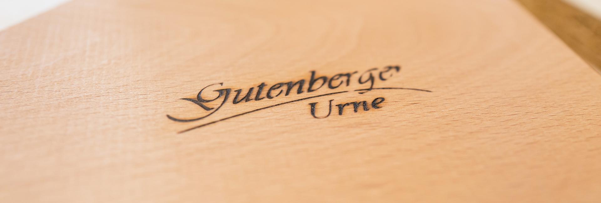 Gutenberger Urnen