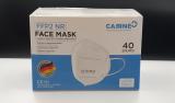 FFP2 Atemschutzmaske 5-Lagig